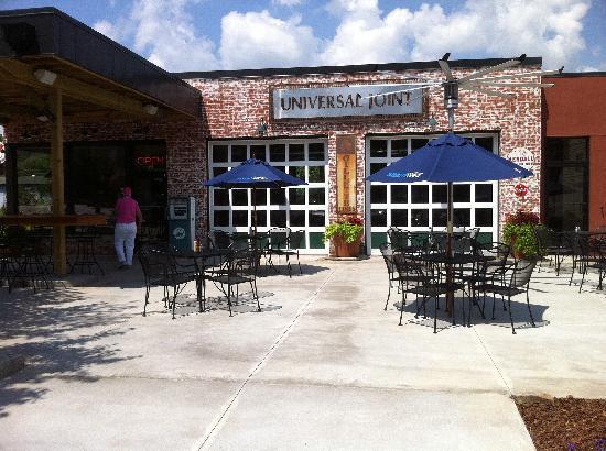 Universal Joint, 06 Oakview Rd, Decatur, GA 30030