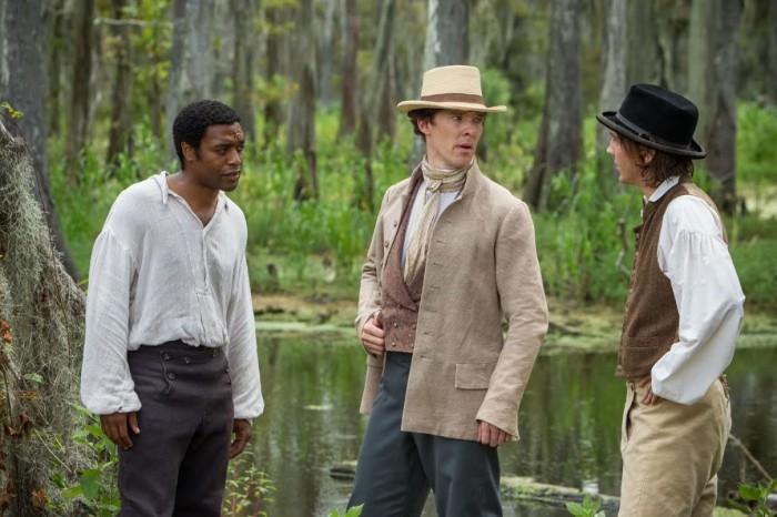 7. Twelve Years a Slave