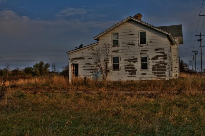 Abandoned Wisconsin