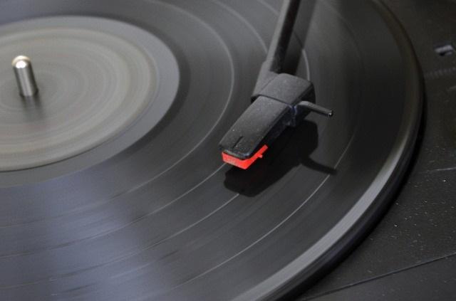 8. Vinyl