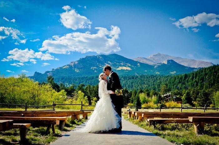 9) Wild Basin Lodge & Event Center (Allenspark)