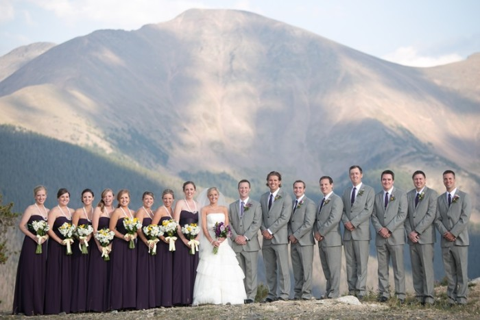 10 great places to get married in colorado for Perfect places to get married
