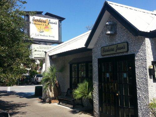 Barbara Jean's , 214 Mallery St Saint Simons Island, GA