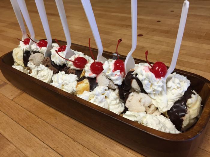 5. The Screamery Handcrafted Ice Cream, Tucson