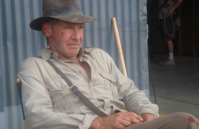 1. Indiana Jones has absolutely nothing to do with the state of Indiana