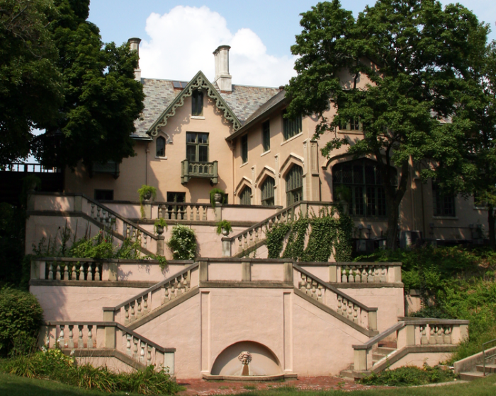 10 Historic Houses In Indiana You 39 Ll Want To Visit