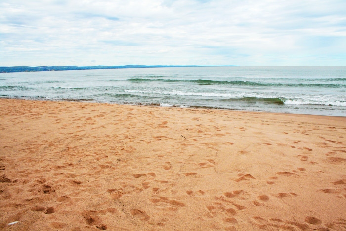 1. Lounge on a beach at any of Minnesota's 10,000+ lakes.