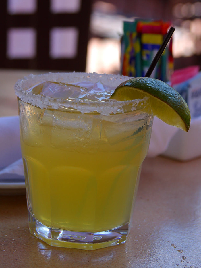 10. It is illegal for bars and restaurants to give drinks away for free