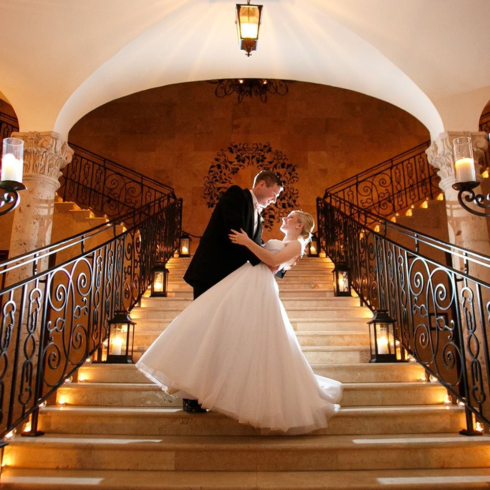 10 breathtaking places to have a wedding in texas for Places to have receptions for weddings