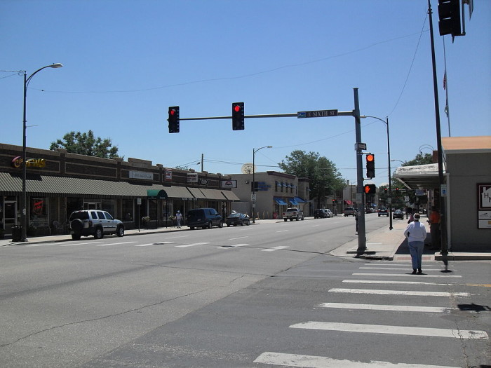 The 10 best places in to live in colorado for Best small towns to live in colorado