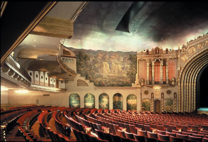 8. Orpheum Theatre, Phoenix