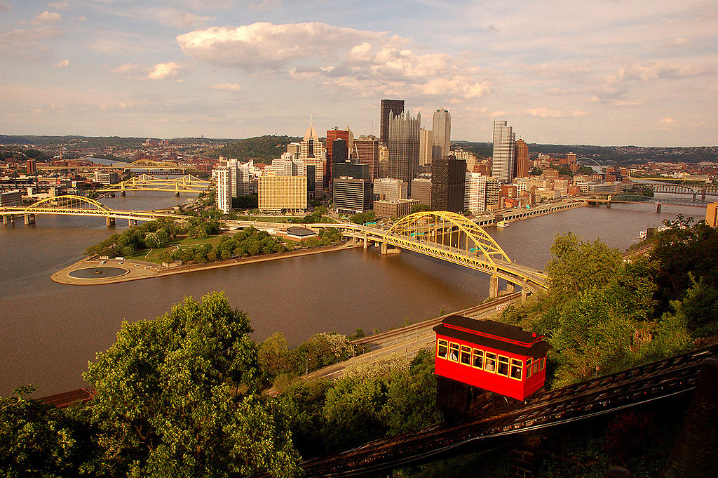 The Top 12 Places and Bars To Meet Cougars In Pittsburgh In