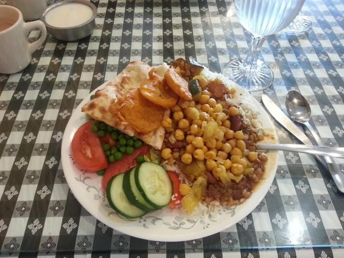 Indian Food Athens Ohio