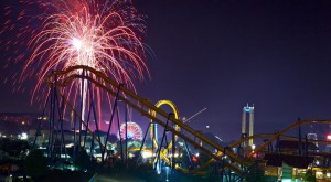 10 Epic Fireworks Shows In Pennsylvania That Will Blow You Away This 4th Of July