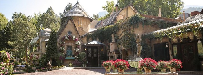 7) La Caille, Salt Lake City