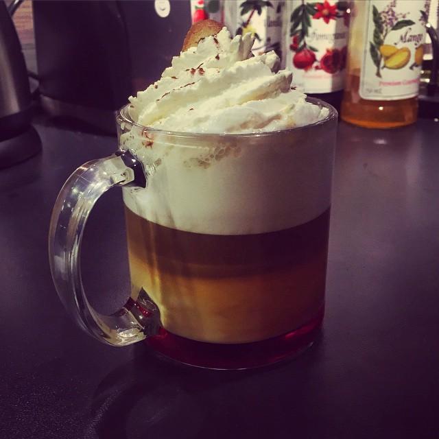 4. Wunderbar Coffee & Crepes, Harmony