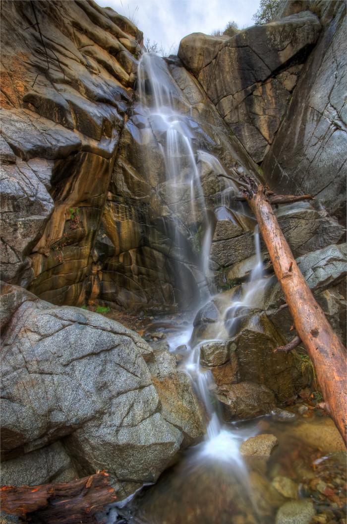 12. Wolf Creek Falls