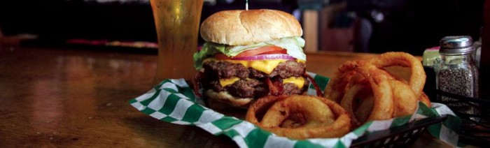 1. Fat Patty's of Huntington, Barboursville and Teays Valley