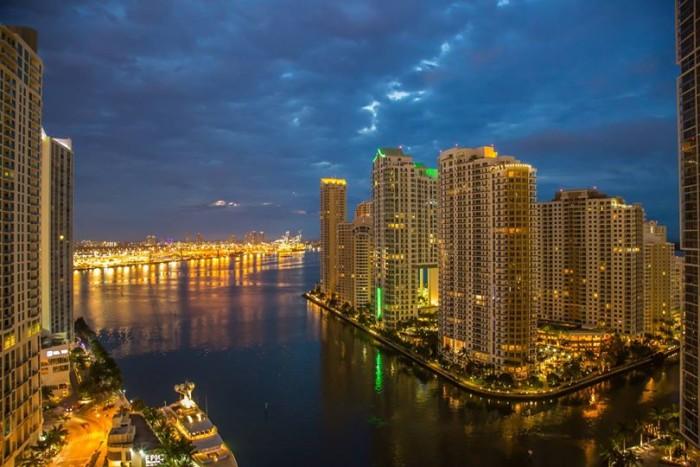 20. Beautiful Miami