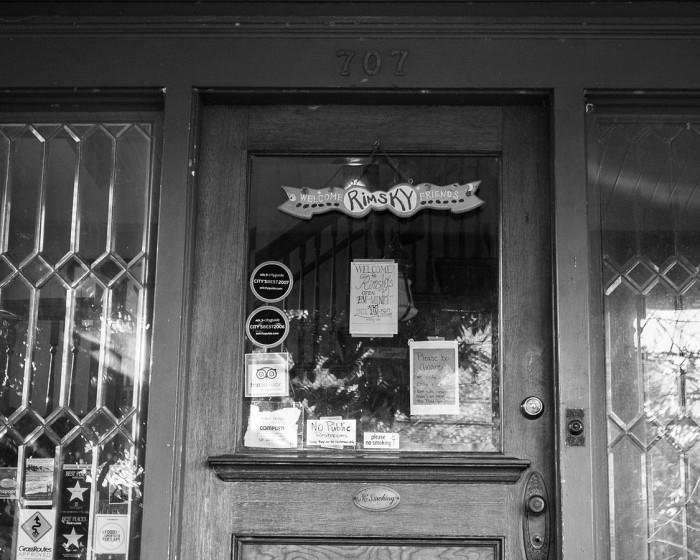 13) Rimsky Korsakoffee, Portland