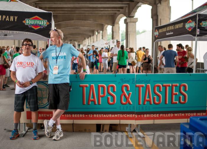 6.) The Beer Connoisseur:  Boulevardia (Kansas City)