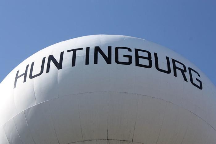 12. Huntingburg