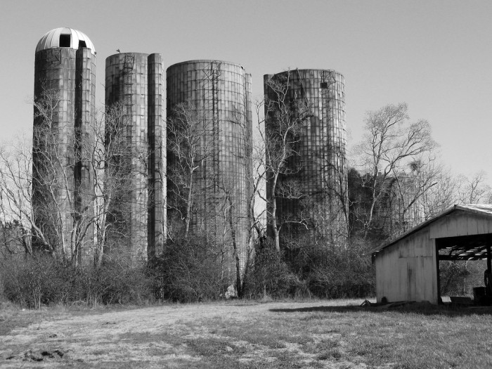 deserted places in alabama Be your own mayor: six towns for sale right now may 15, 2016.