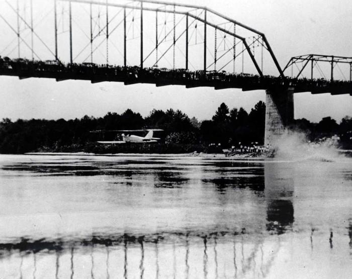 9. Buster Boyd Bridge, Lake Wylie, SC