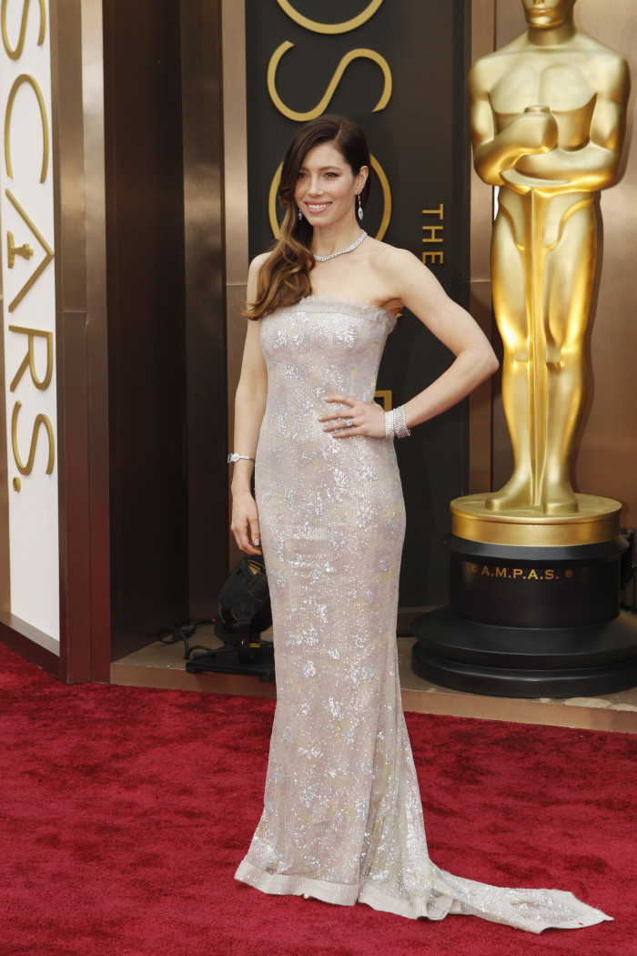 6. Jessica Biel - Originally from Ely, she is known for her role as Mary Camden on 7th Heaven and several film roles.