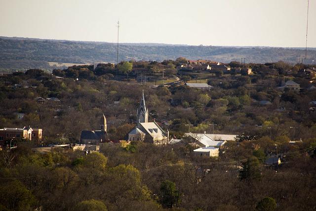 11) Fredericksburg