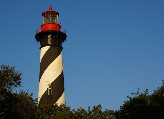10. Lighthouses