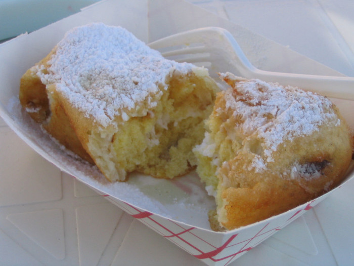 13. Fried Twinkies