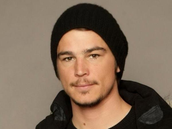 8. Josh Hartnett - Actor and producer from St Paul.