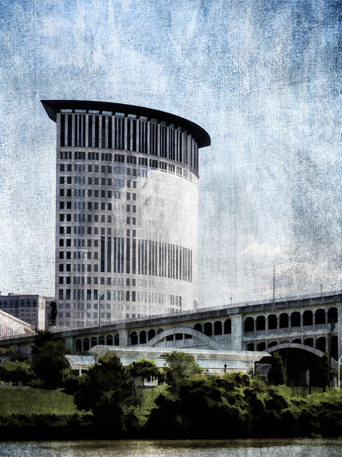 2) Carl B. Stokes Federal Courthouse (Cleveland)