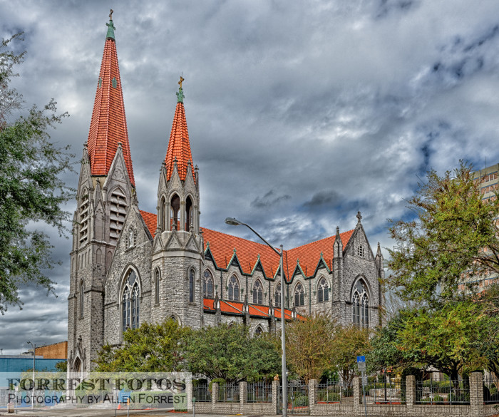 6. Immaculate Conception Catholic Church