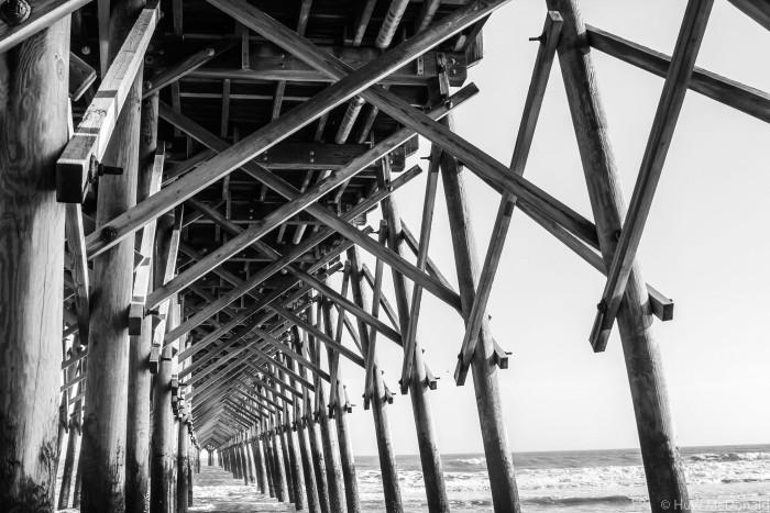 14. Pier, Charleston, SC