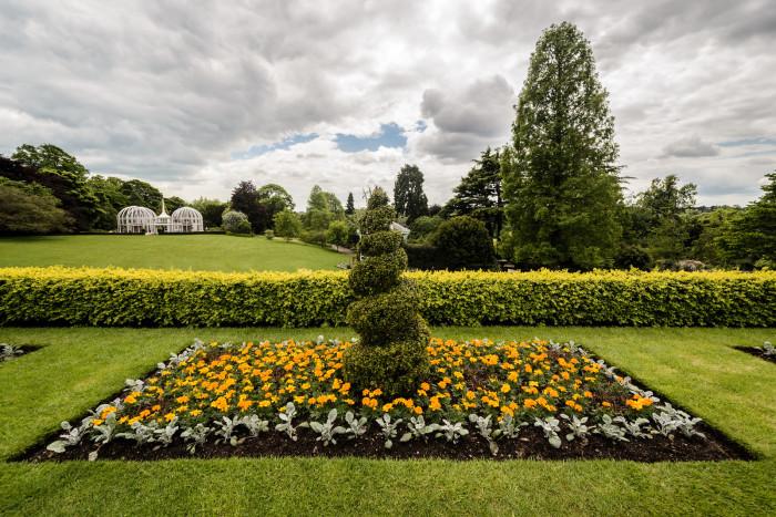 7. Birmingham Botanical Gardens