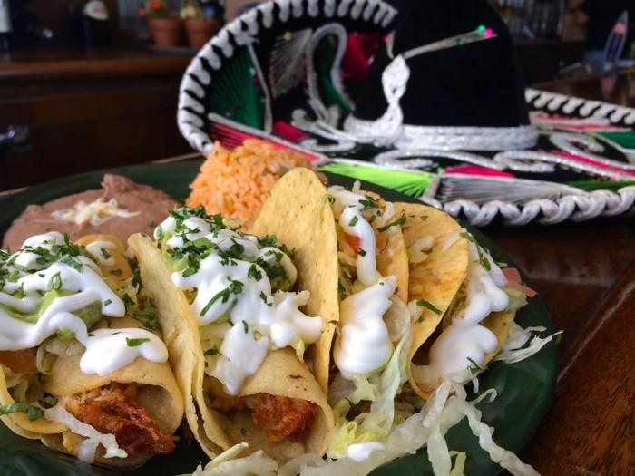 9) Luchita's Mexican Restaurant (Cleveland)