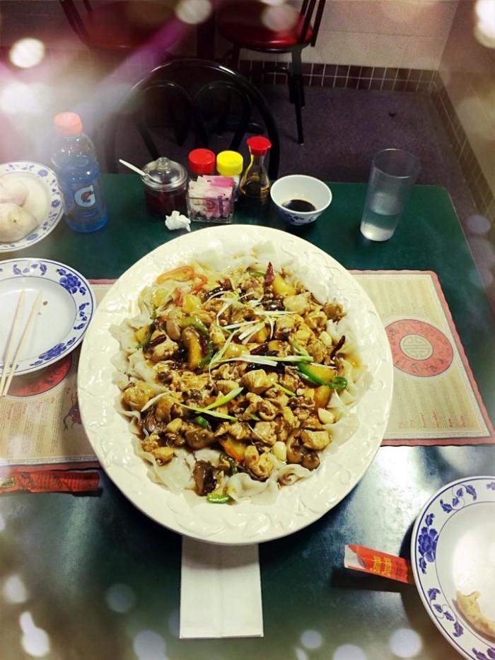 2) Ipoh Restaurant (Toledo)