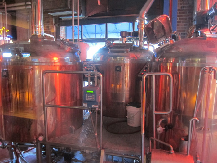 13.) Colorado has more microbreweries per capita than any other state...