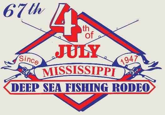 15. 67th Annual Deep Sea Fishing Rodeo Fireworks Display