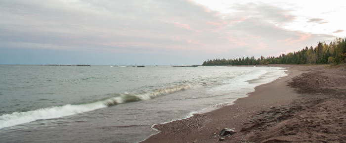 8. Minnesota has more shoreline than California, Florida and Hawaii combined. The math has been done.