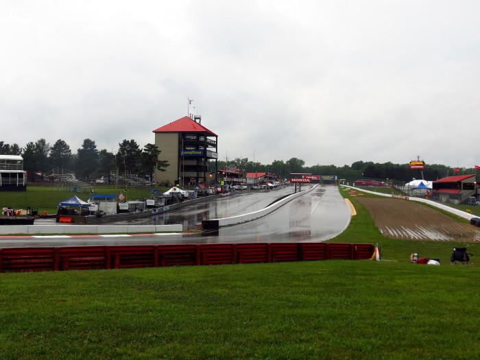 9) Mid Ohio Sports Car Course (Lexington)