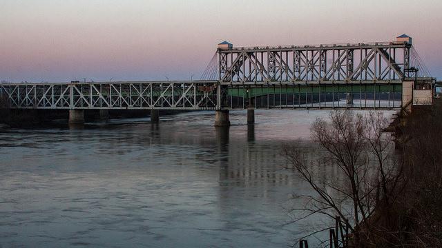 7.) Armour-Swift-Burlington (ASB) Bridge (Kansas City)