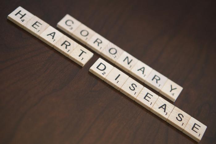 2. Heart Disease