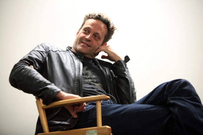10. Vince Vaughn was actually born in Minnesota and went on to be an amazing actor, screenwriter, producer and activist.