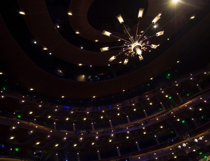 13.) Take in a show at the Denver Performing Arts Center