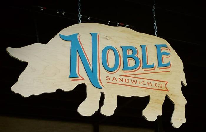 1) Noble Sandwich Co (Austin)