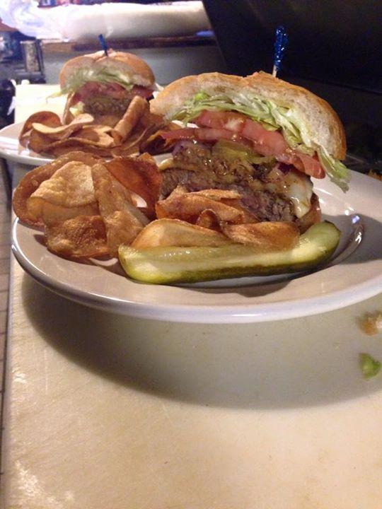 4. Sam's Uptown Cafe in Charleston