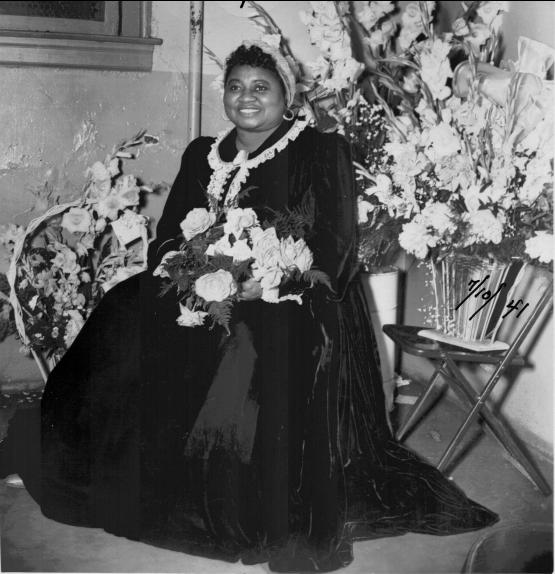 """5.) The first black woman to win an Academy Award was Wichita native Hattie McDaniel (who won for her role in """"Gone with the Wind"""")."""